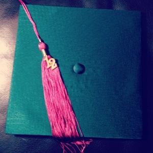 SOJC Class 2012 & Grad Cap