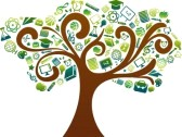 9842781-back-to-school--tree-with-education-icons