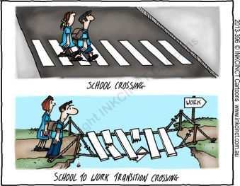 2013-396-the-school-to-work-transition-crossing-14th-july